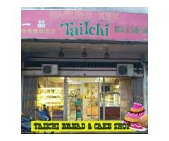 Tai Ichi Bread & Cakeshop