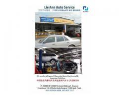 Li Ann Auto Service