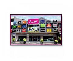 Azer Concept Sdn Bhd