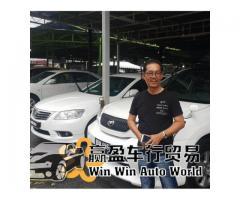 Win Win Auto World