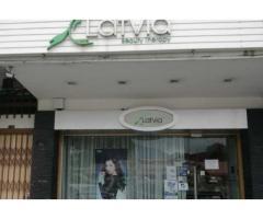 Latvia Beauty Therapy