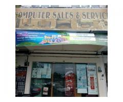 TL Computer Sales And Service