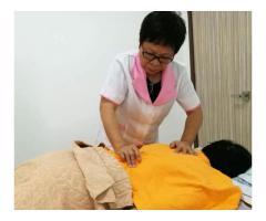 Massage 淋巴排毒